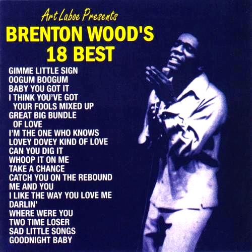 BRENTON WOOD 18 BEST