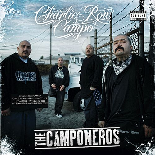 Charlie Row Campo- The Camponeros