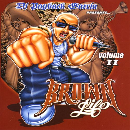 Kinto Sol Presents Brown Life Vol 2