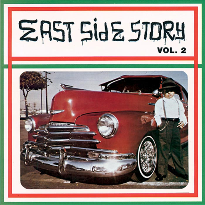 East Side Story Vol. 2