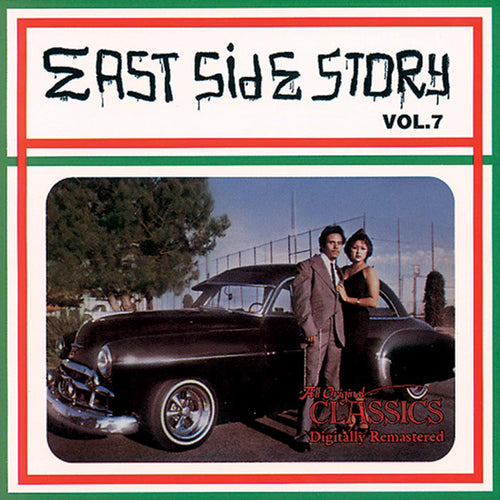 East-Side-Story- Oldies