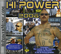 HI.POWER 2006
