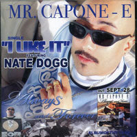 HI POWER MR. CAPONE-E - LIKE THAT