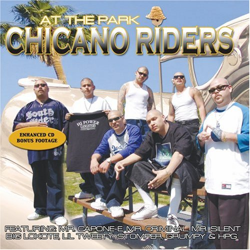 HI Power Music, at the park, Chicano Riders