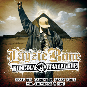 Hi Power Layzie Bone The New Revolution