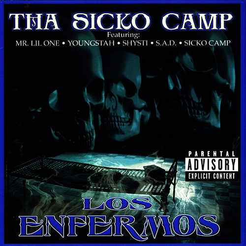 MR. LIL ONE- LOS ENFORMOS