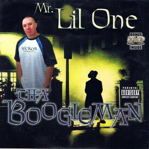 MR. LIL ONE - BOGGIE MAN