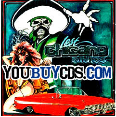 Lost Soul Chicano Oldies vol. 2: