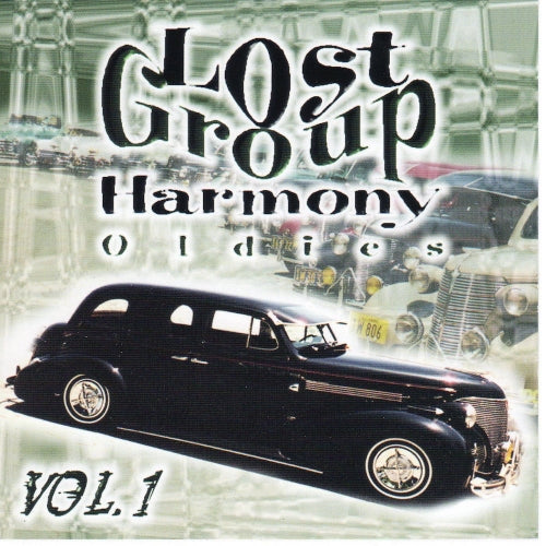 Lost Soul Group Harmony vol. 1: