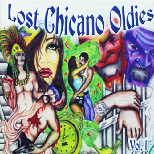 Lost Soul Chicano Oldies vol. 1: