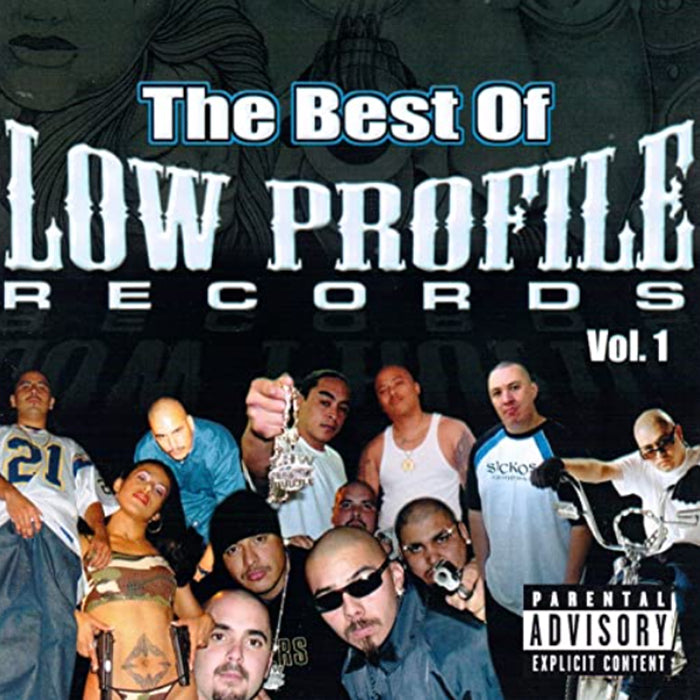 The Best Of: Low Profile Records Vol.1