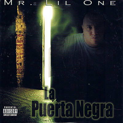 MR. LIL ONE- LA PURETA NEGRA