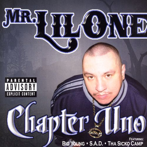 MR. LIL ONE CHAPTER UNO