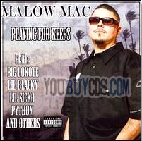 Hi Power Malow Mac Playing for keeps