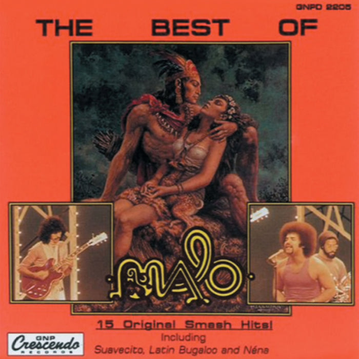 Malo: The Best Of Malo