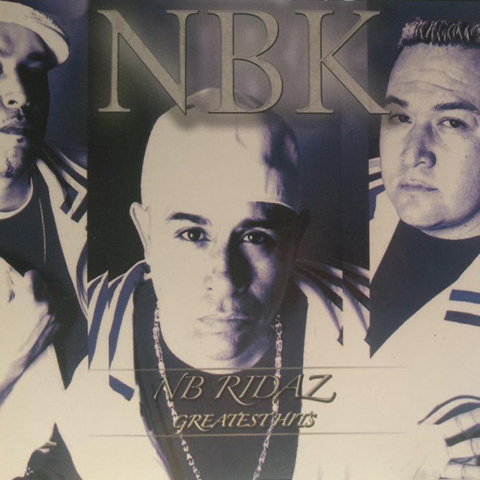 NB Ridaz: Greatest Hits