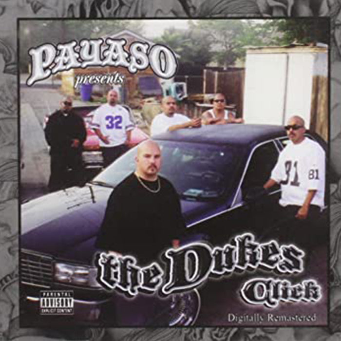Payaso Presents: The Duke Clicks