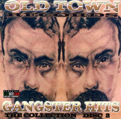 SLOW PAIN - OLD TOWN GANGSTER HITS 1