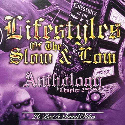 lifestyle of the slow and low rare oldies