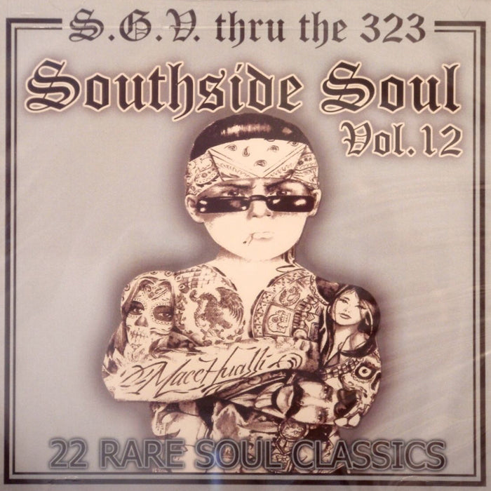 South Side Soul Vol. 12