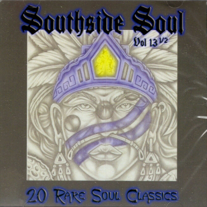 South Side Soul Vol. 13 1/2