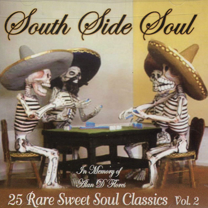 South /Side Soul Vol. 2