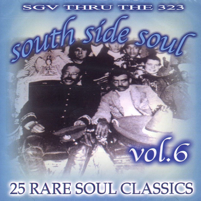 South Side Soul Vol. 6