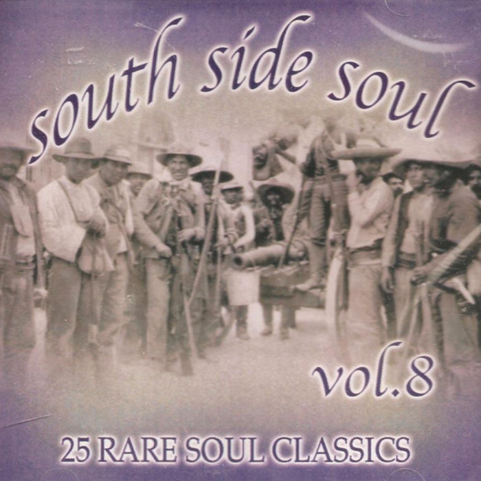 South Side Soul Vol. 8