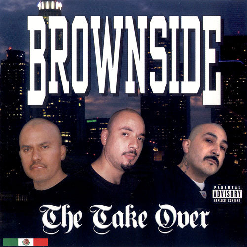 BrownSide -The Take Over *