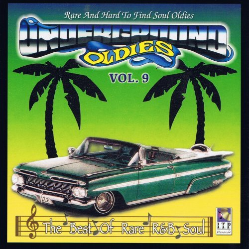 UNDERGROUND OLDIES VOL. 9