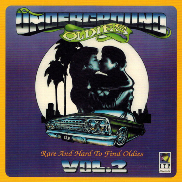 UNDERGROUND OLDIES VOL. 2