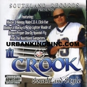 SOUTHLAND LIL CROOK SOUTH LAND STYLE