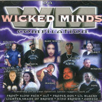 WICKED MINDS COMPILATION