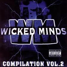 WICKED MINDS -  COMPLATION 2