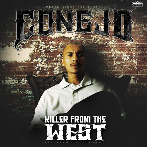 Conejo - Killer From The West