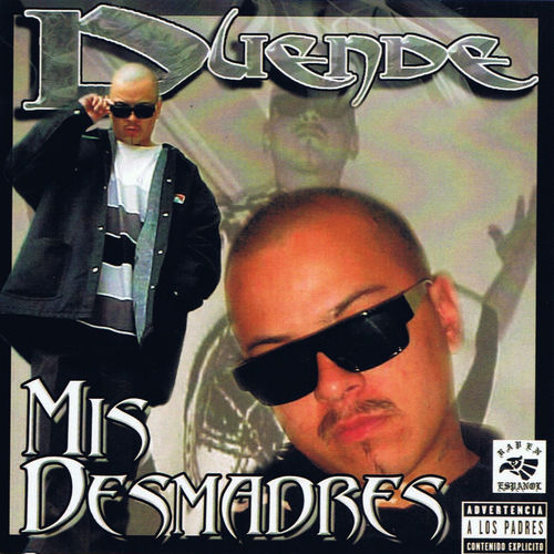 Dyablo Presents Duende - Mis Desmadres CD