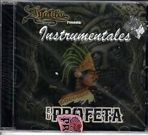 Dyablo Presents instrumentales