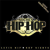 1 HIP HOP NOCHES