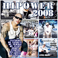 Hi Power 2008