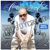 Hi Power Mr. Capone-e Dedicated to the oldies Vol 2