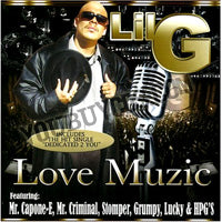 Hi Power Music- Lil G Love Music