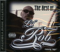 LiL ROB BEST OF