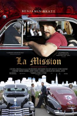 La Mission Movie - DVD
