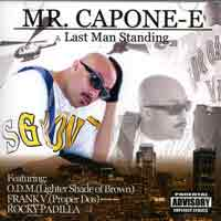 HI POWER Mr. Capone-e- Last Mas Standing