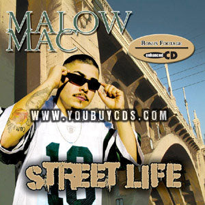 HI POWER MALOW MAC STREET LIFE