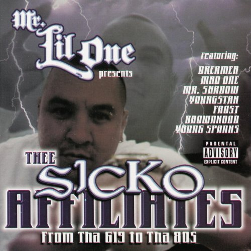 MR. LIL ONE- SICKO AFFILIATES