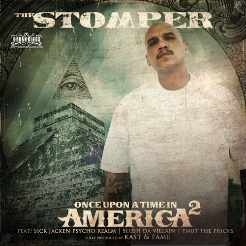 The Stomper - Once Upon A Time In America 2