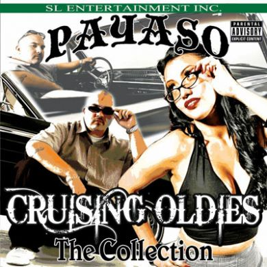 Payaso - Cruising Oldies The Collection