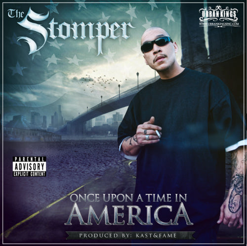 The Stomper - Once Upon A Time In America