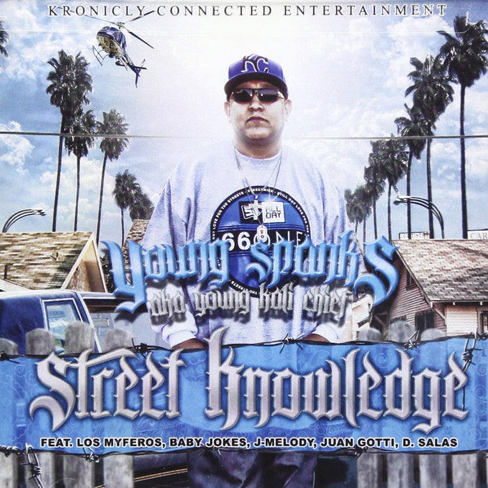 Young Spooks: Street Knowledge